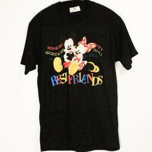 burton mickey's best friend t-shirts